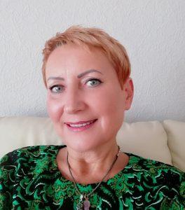 Wioleta Antonsen